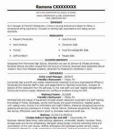 entry level resume templates free entry level resume templates to impress any employer