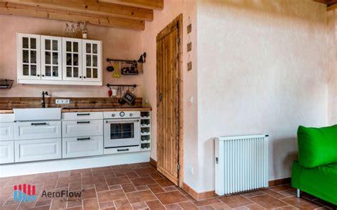 radiateur electrique cuisine photos de radiateurs 233 lectriques 224 inertie en situation