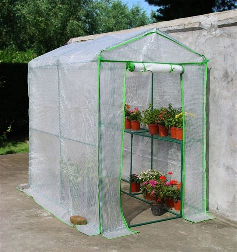 plastic walk in greenhouse alibaba china market