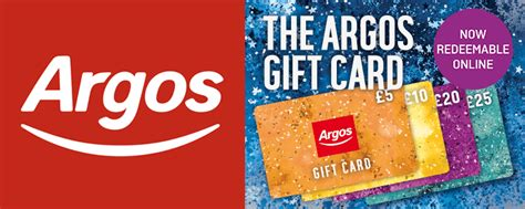 Argos Gift Card Offer - argos gift cards catalogue gift vouchers voucher express