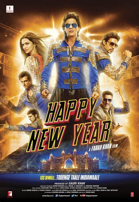 happy new year film one day collection happy new year opening weekend box office collection
