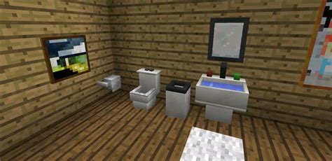 Minecraft The Furniture Mod by More Furniture Mod For Minecraft Pe 1 0 4 Mcpe Box