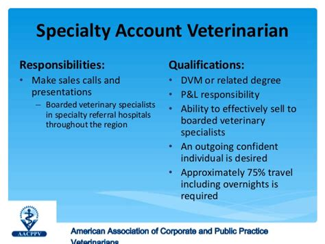 Mba Programs For Veterinarians by Reinventing Your Veterinary Career Is Industry In Your