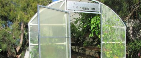 Vertical Gardens South Africa Vertical Gardening In An Freedom Greenhouse Cape