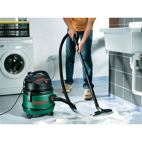 Uses Of Vacuum Vacuum Cleaner 1100 W 21 L Bosch Home And Garden