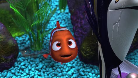 Pixar Le by Nemo Character From Finding Nemo Pixar Planet Fr