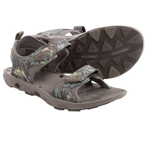 mens camo sandals columbia sportswear techsun vent camo sandals for