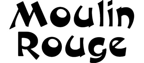 design rouge font a collection of 30 free expressive funky fonts naldz