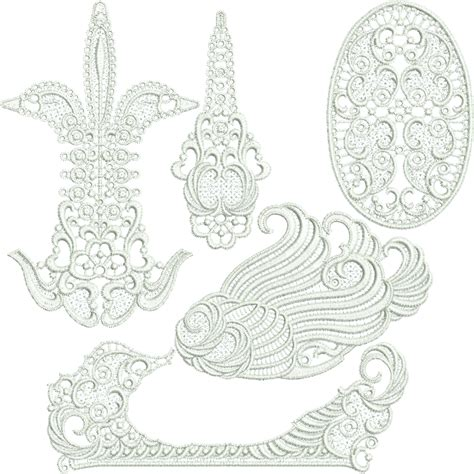 embroidery design lace free image gallery lace embroidery designs