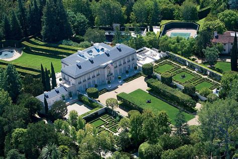 bel air mansion 350m bel air estate is the nation s most expensive