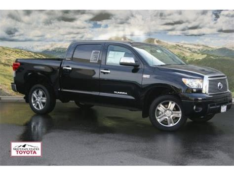 Toyota Tundra Dealers New 2011 Toyota Tundra Limited Crewmax 4x4 For Sale