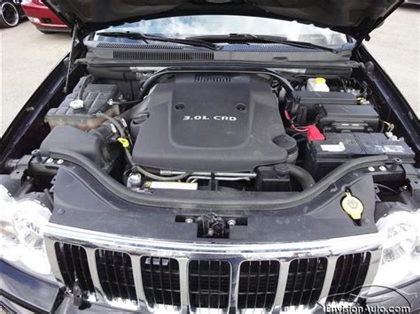 2007 Jeep Diesel Mpg Jeep Grand Diesel Mpg 2007