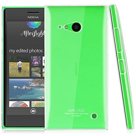 Ultra Thin Imak Nokia X Bening imak 2 ultra thin for nokia lumia 730 transparent jakartanotebook