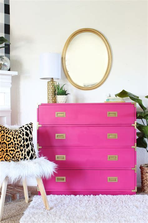 pink shabby chic dresser 25 best ideas about pink dresser on shabby