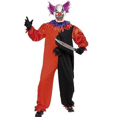 imagenes de halloween disfraz 17 mejores ideas sobre maquillaje de payaso de miedo en