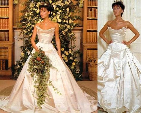 25 most expensive celebrity wedding dresses 2017