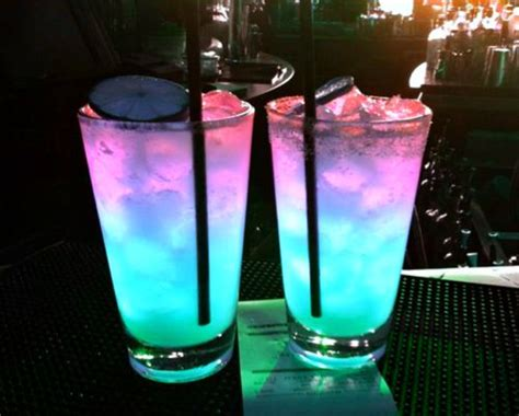 colorful alcoholic drinks 37 best images about colorful drinks on