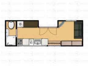 tiny home floorplans nate and jen s house on wheels living simply and free in