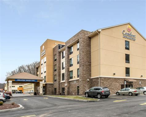 comfort inn suites in pittsburgh pa 15216