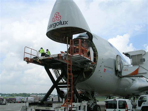air freight mac logistic