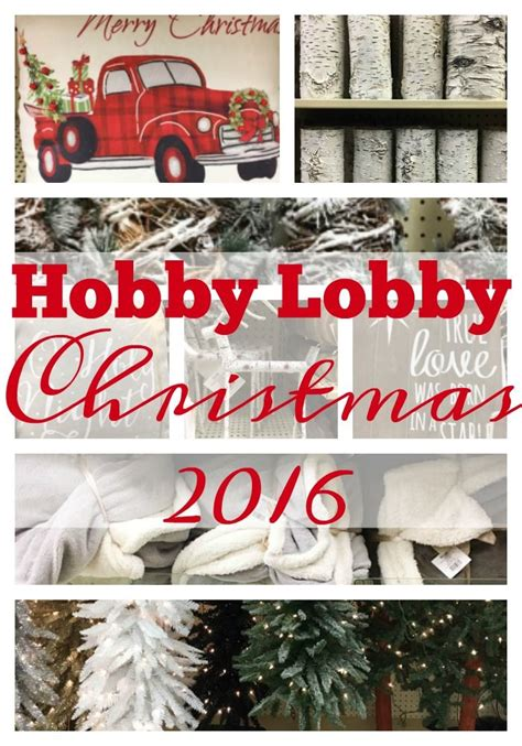 hobby lobby white christmas lights 516 best christmas decor images on pinterest hobby lobby