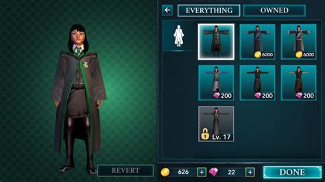 how do u find the mystery characters in cross road harry potter hogwarts mystery by jam city inc