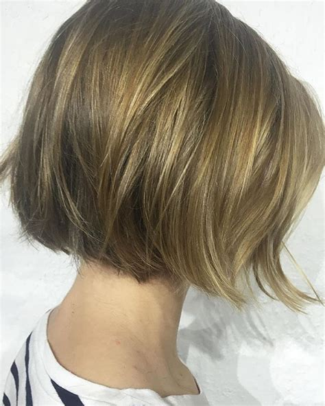 easy wash and wear hairstyles easy breezy chin length bobs with gentle texture means you
