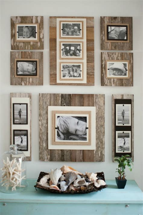photo framing ideas decor ideas decorative picture frames coastal frames