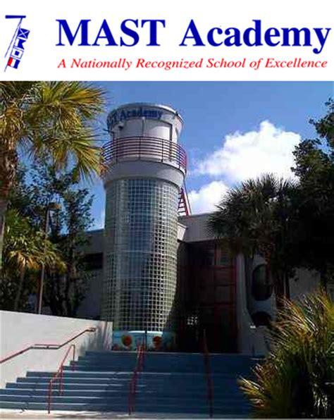 mast academy
