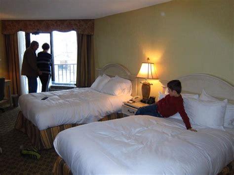 rooms in galveston view from our hotel room picture of galveston island resort galveston tripadvisor