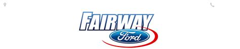 fairway ford kingsport fairway ford used cars kingsport tn dealer