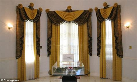 oval office curtains you too can sleep in the lincoln bedroom and live in your