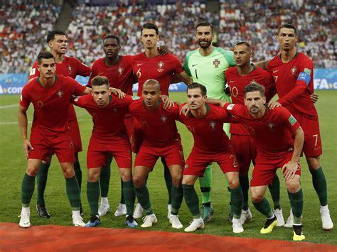 World Cup Portugal fifa world cup 2018 iran vs portugal match 36 b