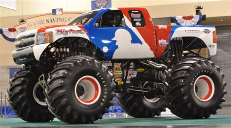 bigfoot monster truck games themonsterblog com we know monster trucks 2011 all