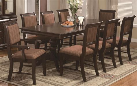 ebay dining room sets 6 chairs for sale large butterfly extension farm table