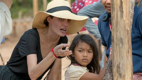 angelina jolie quot first they killed my father quot press first they killed my father trailer angelina jolie s
