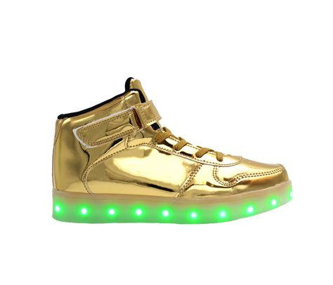 galaxy shoes light up galaxy led shoes high top light up sneakers for men and