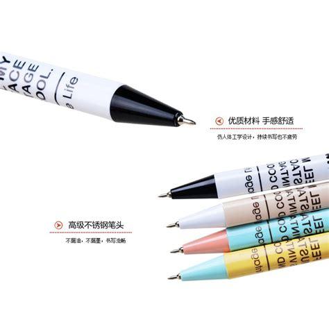 Pena Ballpoint Multi Warna 6 In 1 pena ballpoint multi color jakartanotebook