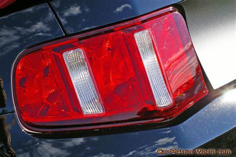 2012 mustang lights 2012 302 laguna seca light