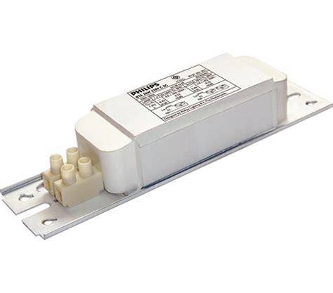 Lu Tl Neon Philips bta 36w 220v 60hz c sc bta em ballasts for tl fluorescent