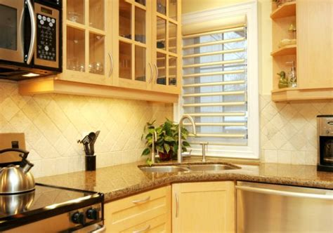 kitchen corner sink ideas kitchen corner sinks design inspirations that showcase a different angle