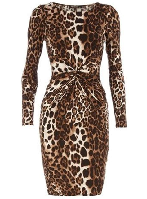 style guide how to wear animal prints fab fashion fix