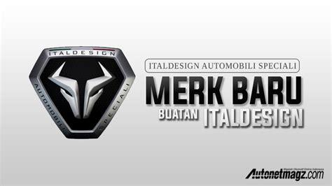 membuat logo jualan italdesign membuat merek baru buat jualan mobil