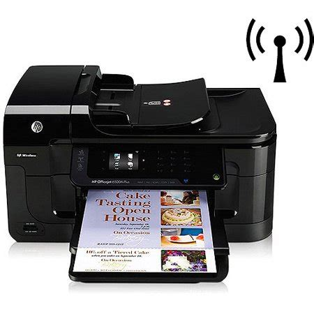 eprint mobile printing hp officejet 6500a plus e all in one printer w eprint
