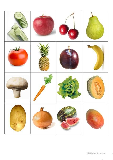 vegetable flashcards printable 301 moved permanently
