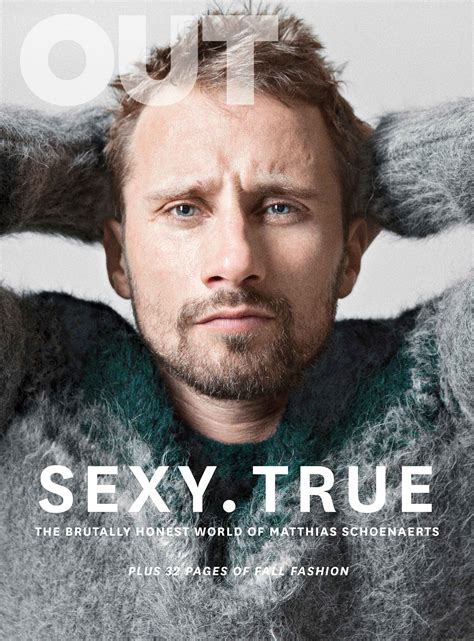 matthias schoenaerts ring matthias schoenarts covers out magazine september 2014