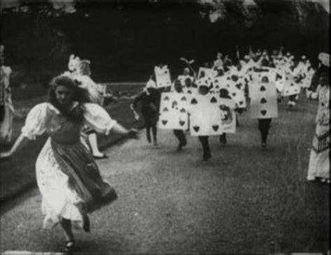 film about queen pursued by dea agents alice 1903 171 verdoux