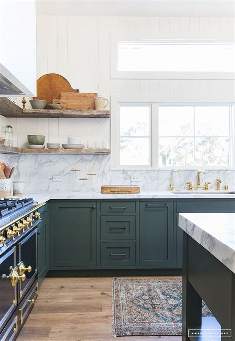 kitchens with shelves green best 25 kitchen corner ideas on pinterest kitchen