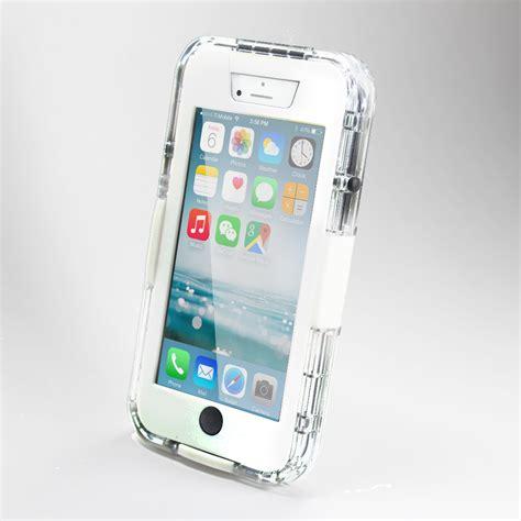 ultimate iphone  waterproof case  apple iphone