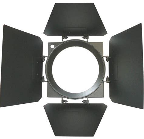 Stage Lighting Barn Doors Selecon Rama Barn Door Fresnel Stage Spots